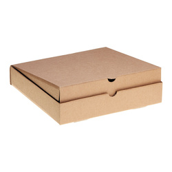Pizza Box Ø 22 cm Muster