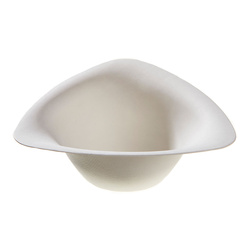 Zuckerrohr Trigon Bowl 300 ml,17,2 x 17,1 x 5,3 cm,Pack...
